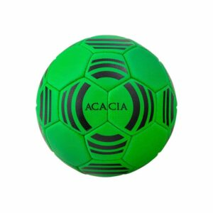 galaxy_soccer_ball_green At Acaciasports
