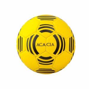 galaxy_soccer_ball_yellow At Acaciasports